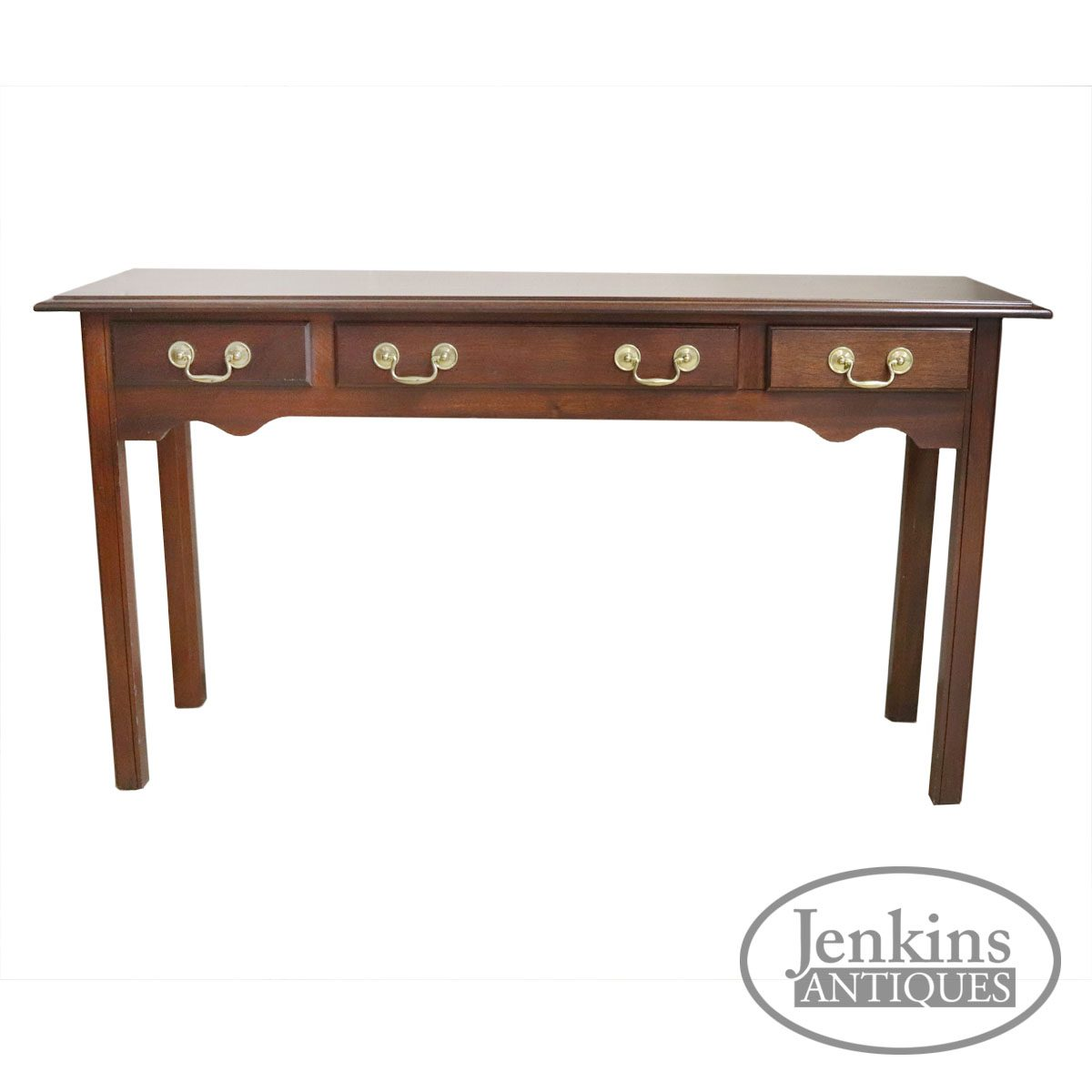 Fine Mahogany Sofa Console Table Craftique Or Madison Square Ncnpc Chair Design For Home Ncnpcorg