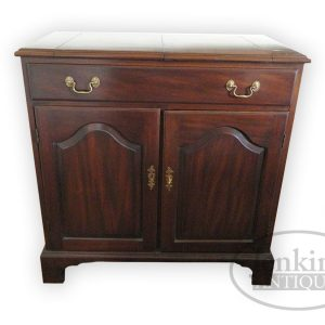 HH Mahogany Server available at Jenkins Antiques