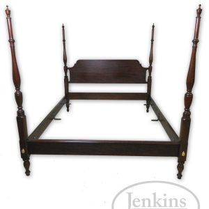 HH Fairfax Queen Bed offered by Jenkins Antiques