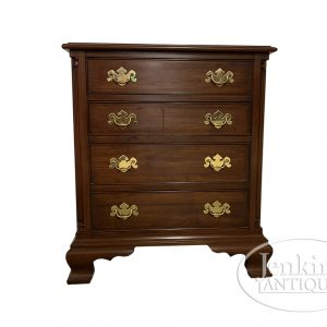 Henkel-Harris Solid Cherry Nightstand