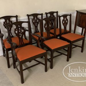 Henkel Harris Dining Chairs Set of 6